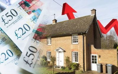 Geeky Friday – Highlights From The Latest HM Land Registry Numbers Show Dearest and Cheapest Homes Sold