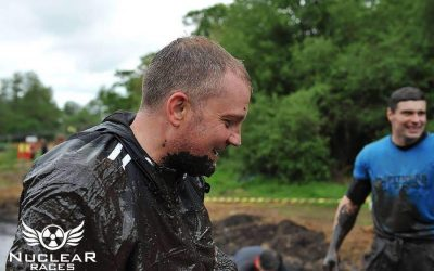 Dirty Rotten Scoundrels – Agents Giving Mud Run 2019