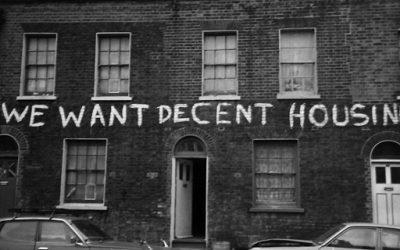 Housing Decline – Crisis? What Crisis?
