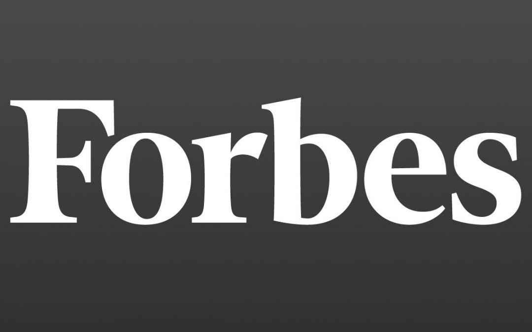 FORBES: More Tax Help For Businesses
