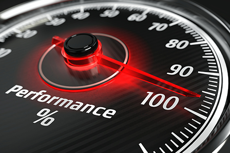 Client Performance Goes From Strength To Strength